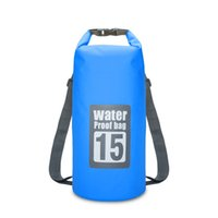 Backpacks Wading sporting goods rafting swimming waterproof ...