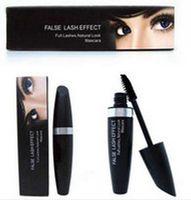 12 st Gratis Frakt Nyaste produkter Lägsta bästsäljande Bra Försäljning Vätska Hög Quatliy Falsk Lash Effect Natural Look Mascara 13.1ml Present