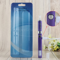 eVod USB Сквозная батарея MT3 Blister Kit UGO V II MT3 Vape E Наборы для сигарет с емкостью 650 900 мАч емкостью 2,4 мл