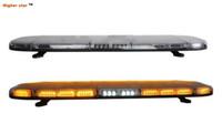 Höherer Stern DC12 / 24V 1.2m führte Notlichtbar, Verkehrswarnlichtbar für das Polizeiwagen-Löschfahrzeug, wasserdicht