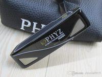 Bridgestone PHYZ Putter Golf Clubs 33 34 35 pulgadas Eje de acero con tapa de cabeza