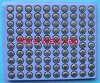 200 stücke 1 Button 1.55V Batterie 364A SR621 AG1 364 LR60 164 Alkalische Loszelle LR621 Batterien Lieferablage Kostenlose Münze qlalf