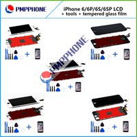 LCD Display touch screen replacements for iphone 6 6P 6s 6sp...