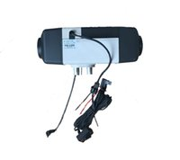 2kw 24V diesel air parking heater with Rotary controller- - AI...