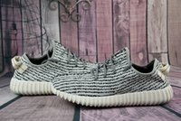 2018 Discount Boost 350 Moonrock Boosts Kanye Milan West Tur...