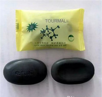 Hot High Quality Tourmaline Soap Personal Care Handmade Soap...
