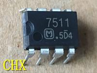 1 STÜCKE Neue original AN7551 7551 DIP-8 2SC5172 C5172 TDA7297 TOP200YAI UDN2966W-2 FMBG14L TOP249Y TOP249YN TDA7269 Sie können direkt schießen