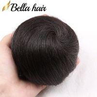 100% Vierge Human Cheveux Cheaker Cheveux Donut Donut Extensions Critiques Divers Couleur Couleur Bellaair Etats-Unis Expédition
