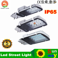 12W 24W 30W 40W 50W 60W 80W Led Street Light Lamps 1W LEDs L...