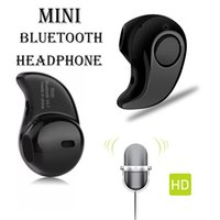 Mini Ultra- small S530 Mini Wireless Small Bluetooth Earphone...