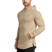 Aesthetic Revolution Men Hoodies Male Tracksuit Pullover Jac...