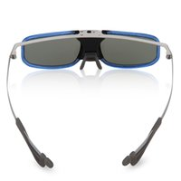 70b2a88f08 2018 3D Active DLR-link Shutter Virtual Reality Glasses for Optama Viewing  distance up to 20m DLP LINK optical