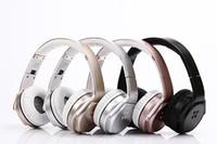 SODO MH3 NFC 2IN1 스피커 블루투스 헤드폰 트위스트 아웃으로 FM 라디오 / AUX / TF 카드 MP3 스포츠 매직 무선 헤드셋