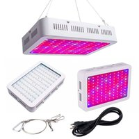 1000w LED Grow Light, Double Chips Full Spectrum Grow Lamp w...
