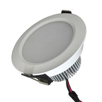 Wholesale- Smart RGBW Downlight Compatible with Hue Bridge Wi...