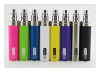 Hot sale GS eGo II Battery 2200mah E Cigarettes Updated EGO ...