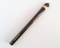 HOURGLASS 8 # kum saati büyük kapatıcı fırça yüz tozu makyaj fırça