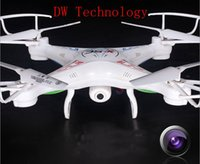 X5c Remote Control Aircraft Super Shock Resistant Four Axis ...
