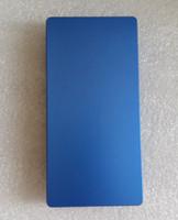 Case Mold voor Huawei P7 P6 P8 P9 Lite Mate S 9 8/7 / Honor V8 P10 Lite 5X 4X 3X 5C 4C 3D Sublimatie Case Jig Mold Mold