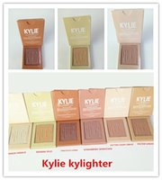 NEW Kylighter Kylie Cosmetics Highlighter Bronzers BANANA SP...