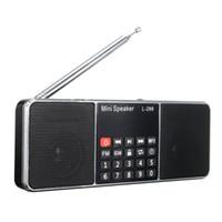 Radio Unterhaltungselektronik Tecsun R-404 R404 Hohe Empfindlichkeit Fm Radio Mw Sw Radio Empfänger Fm Wm Sw1 Sw2 Mit Eingebauter Lautsprecher Tragbare Radio Broadcast