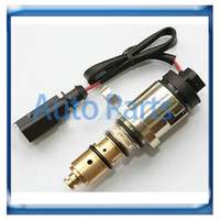 Válvula de control automática del compresor PXE13 PXE16 para Audi / VW Polo / Seat