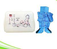 terapia de presión de aire, masaje de piernas, traje de desintoxicación, terapia de presión de aire, masaje de piernas, sistema de belleza