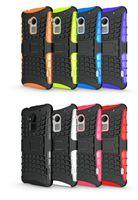 Coque Rigide Robuste Pour ShockProof Builder Étui rigide pour Google Pixel XL HTC Deisre 530 728 820 826 828 510 610 620 526 One M9 M8 A9