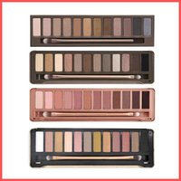 Factory Direct DHL Free Shipping New Eyeshadow Palette NO: 1 ...