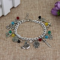 2017 Hot Legend of Zelda bracelet Legend of Zelda Triforce j...