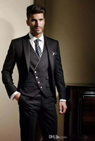 Custom Made Groom Tuxedos Formal suit Wedding suit for men G...