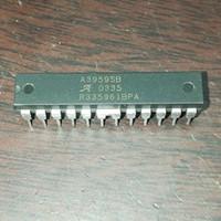 A3959SB。 A3959SBT、A3959SB-T / DMOSフルブリッジPWMモータードライバ集積回路IC /デュアルインライン24ピンディッププラスチックパッケージ。 PDIP24