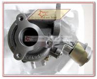 GT1849V 727477 727477-5007S 727477-5006S Turbo turbocompresor de aceite para NISSAN Almera Primera dci X-Trail YD22ED YD1 2.2L 136HP
