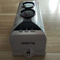 15VDC-28VDC El detector de haz reflexivo convencional de 4 hilos con salida de relé tiene una gran capacidad de análisis y juicio