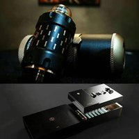 100% Original Nicomore N1 Replaceable Atomizers Finished neb...