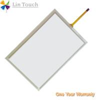 NEU NT5Z-ST121B-EC NT5Z-ST121-EC HMI-PLC-Touch Screen-Panel-Membran-Touchscreen Zur Reparatur von Touchscreen
