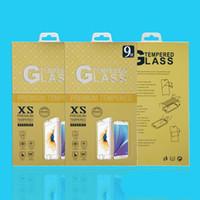 Surfacceの強いプレミアム強化ガラス9h表面硬度スクリーン保護フィルムのための300ピースの卸売紙の包装
