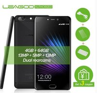 Original Leagoo T5 4G MobliePhone Android 7. 0 SmartPhone MTK...
