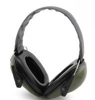عزل الضجيج المحمول سدادات الأذن تعلم الضوضاء للمساعدة في النوم مع صناعة الطائرات سماعات الرأس