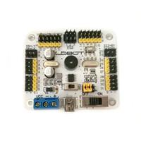 32 yol Robot Servo Kontrol Kurulu / denetleyici / robot kontrol / PS2 uzaktan kumanda / güç anahtarı ile / Arduino / C