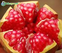 20 PC의 / 가방, 석류 씨앗, 석류 열매, 화분에 심은 발코니, 계절 심기, 돋아 95 %