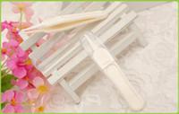 تنظيف ملقط الطفل booger مقطع ملقط جودة البلاستيك لتنظيف مع ملاقط سلامة غطاء الرضع