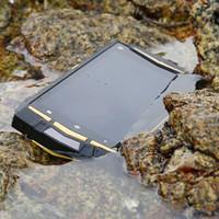 100% Nuevo V1 Smartphone 5.0 Inch 2.0 GB RAM 32 GB ROM Impermeable Teléfono Móvil Octa Core 8.0 Cámara Frontal 13MP Cámara Trasera Móvil venta Caliente