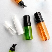 30ml 60ml 100ml 100ml Empty Refillable Clear Plastic Essenti...