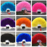 Venta caliente 28 piezas de full cashmere feather dance dance avestruz avestruz feather ZS012 orden de la mezcla como sus necesidades