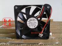 Venta al por mayor: NMB 7015 12V 0.32A 7CM 2806RL-04W-B59 3 hilos ventilador silencioso