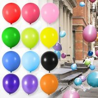 Tiffany Blue Balloons 30pc 10 Inch Thick 2. 2 g Birthday Ball...