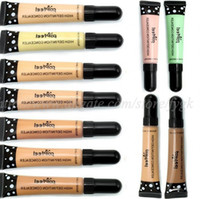 Popfeel High Definition Liquid Concealer Cover Freckles Acne...