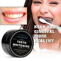 New Arrivals Teeth Whitening Powder Natural Organic Activate...