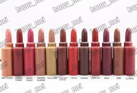 Factory Direct DHL Free Shipping New Makeup Lips M5544 Matte...